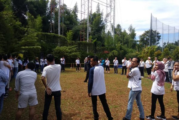 outbond team building, south city, act consulting
