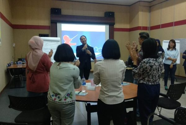 training building integrity and motivation, act consulting, cimb niag