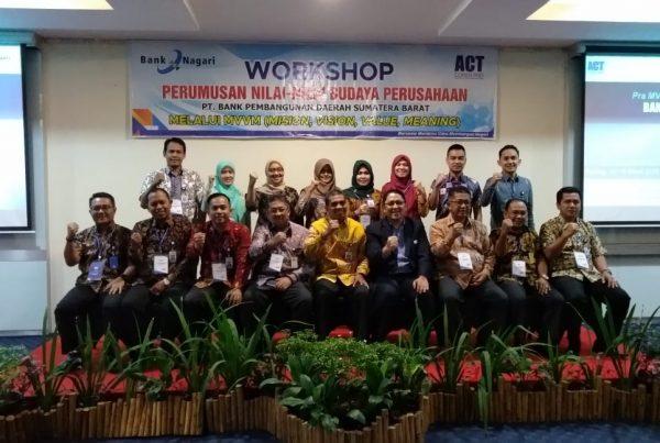 workshop mvvm, bank nagari, act consulting