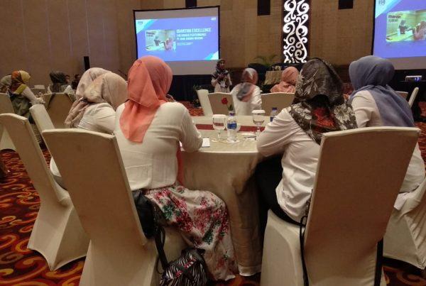 training quantum excellent, priority banking officer, bank syariah mandiri, act consulting