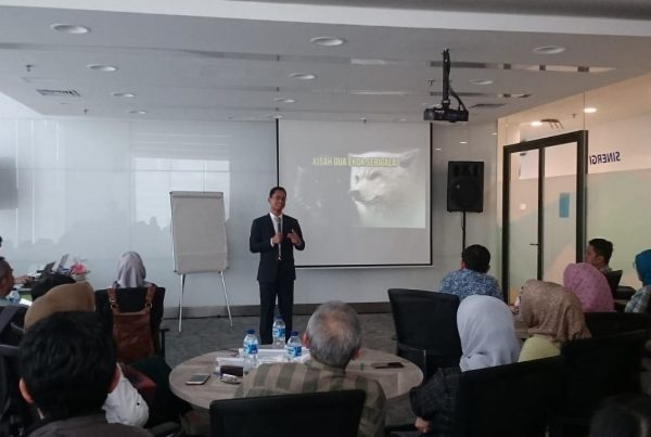 supervisory development program, bank syariah mandiri, act consulting
