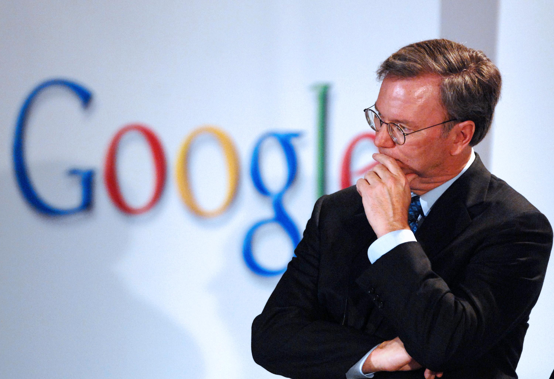 eric schmidt, ceo google, budaya perusahaan, strategi membangun budaya, act consulting