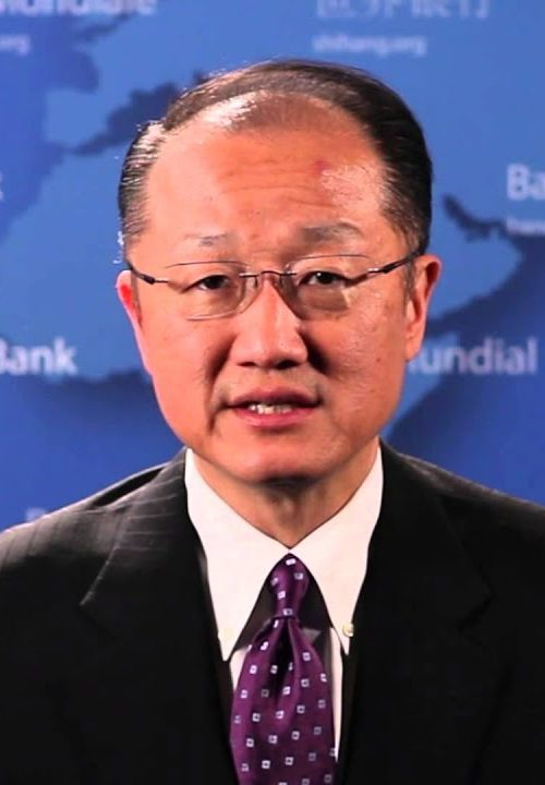 jim yong kim, presiden bank dunia, act consulting, world bank