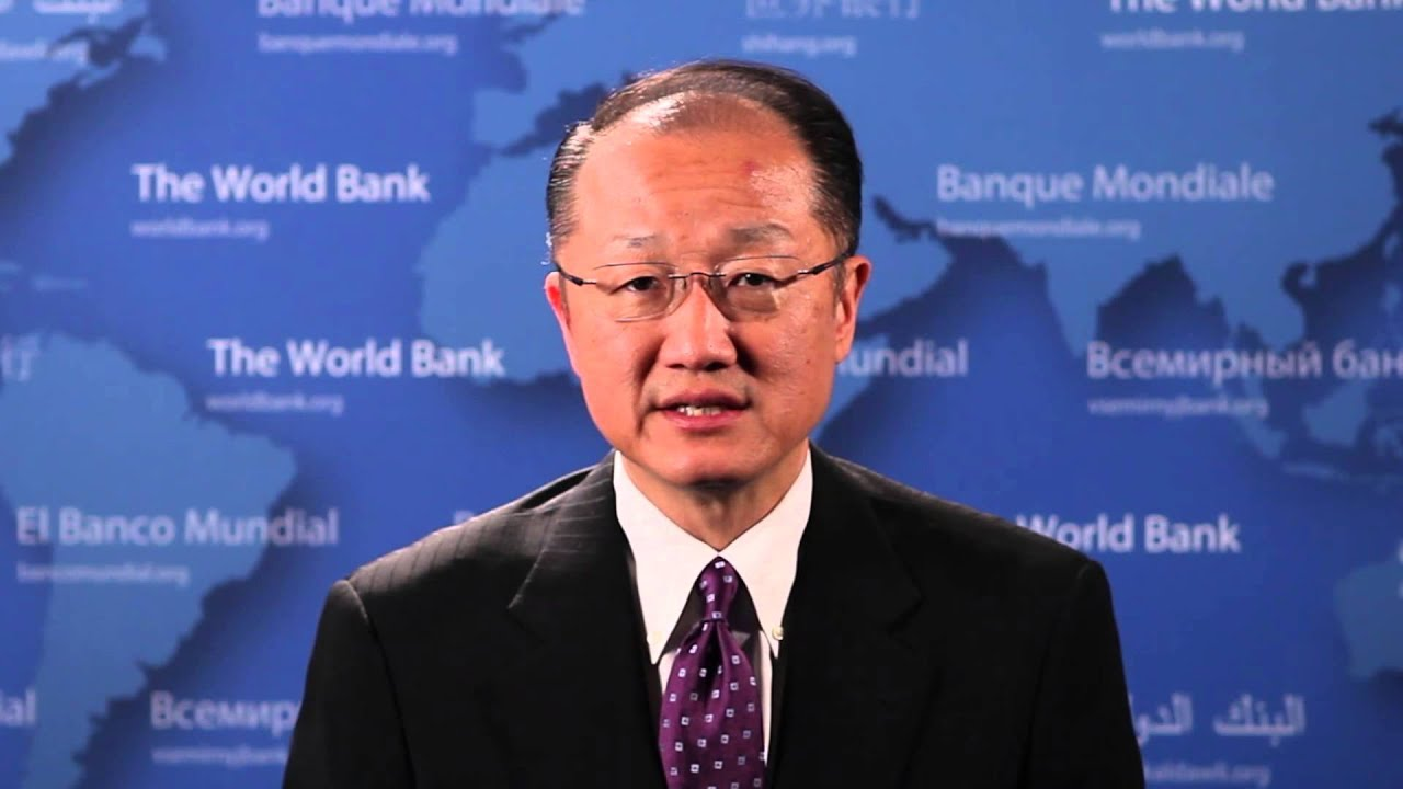 jim yong kim, presiden bank dunia, act consulting, world bank