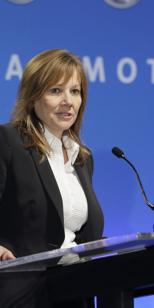 mary barra, ceo general motors, transformasi budaya, act consulting