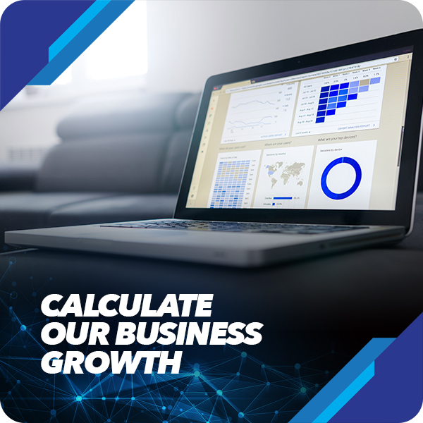 calculate your business growth, Find Answer For Your Business Problems, design your business now training, act consulting, business innovation, ary ginanjar agustian