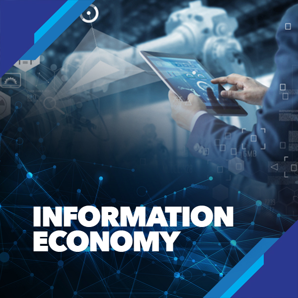 digital transformation program, information economy, act consulting