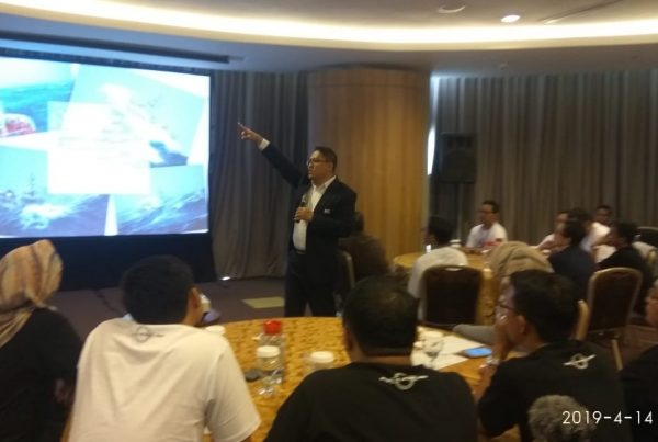training business presentation skill, mercedes benz, act consulting