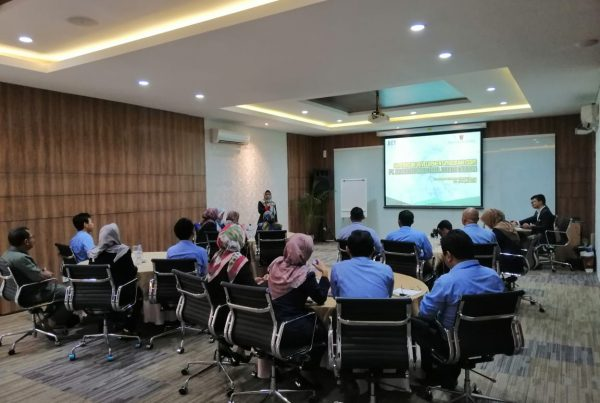 supervisory development program, krakatau industrial estate cilegon, act consulting