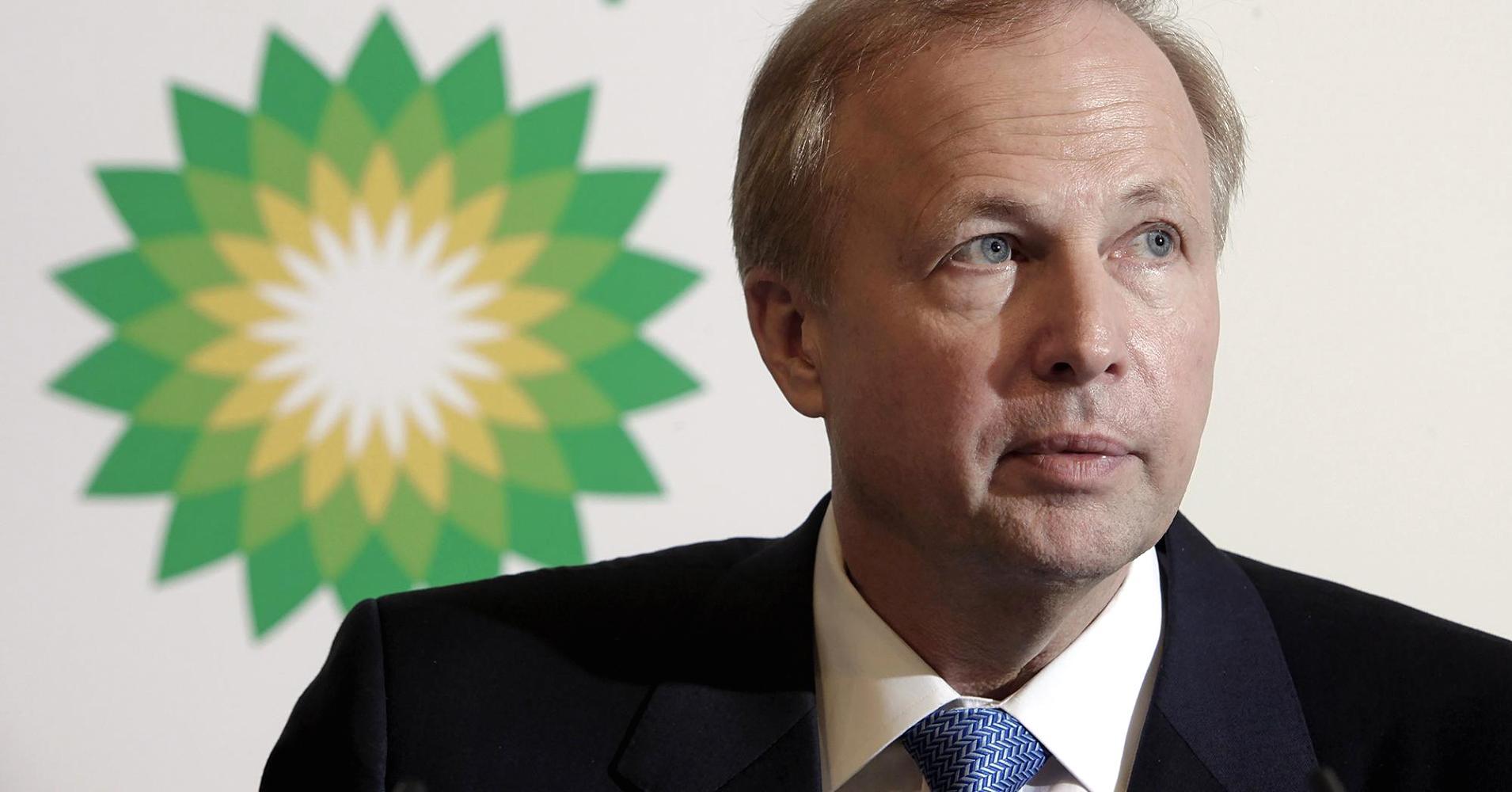 bob dudley, british petroleum, act consulting