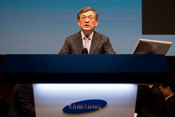 oh hyun kwon, samsung ex vice chairman, samsung electronics, act consulting