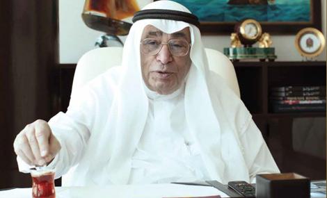 Hussain Ibrahim Alfardan, pengusaha muslim dunia, tokoh muslim dunia, orang terkaya dunia, kisah muslim sukses, act consulting, ary ginanjar agustian, training esq,