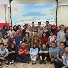 training agent of change on boarding, bank jateng, act consulting, esq training, ary ginanjar agustian