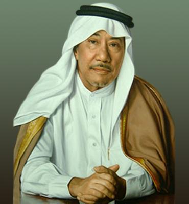 abdul latief jameel, orang terkaya keempat di arab saudi, toyota arab saudi, act consulting, tokoh dunia islam, kisah sukses tokoh islam, orang islam terkaya