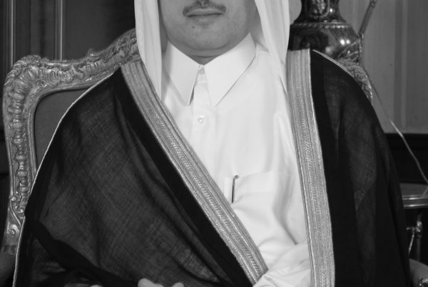adel ali bin ali, act consulting, ali bin ali group, muslim terkaya, pengusaha muslim di qatar, transformasi bisnis, ary ginanjar agustian
