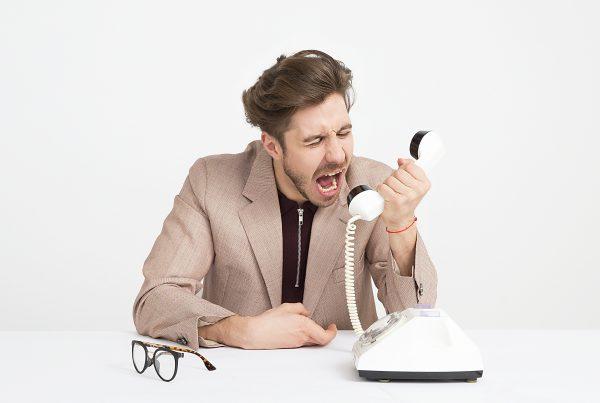 tips menghadapi karyawan bermasalah, menghadapi karyawan yang emosional, act consulting, ary ginanjar agustian, esq training