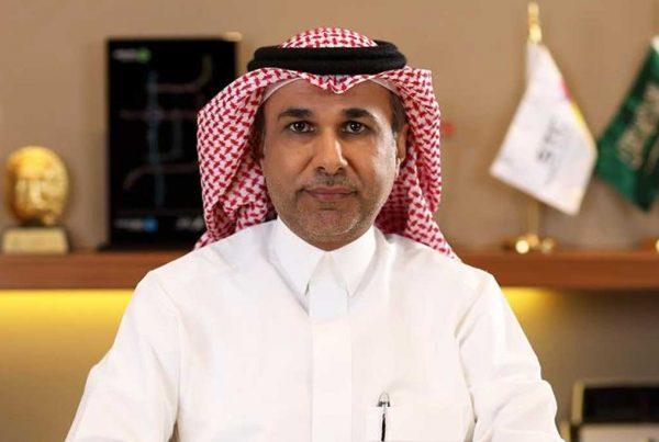Nasser-Sulaiman-Al-Nasser-CEO-Saudi-Telecom-Co-(STC)--Pelaksana-Transformasi-Digital-di-Arab-Saudi