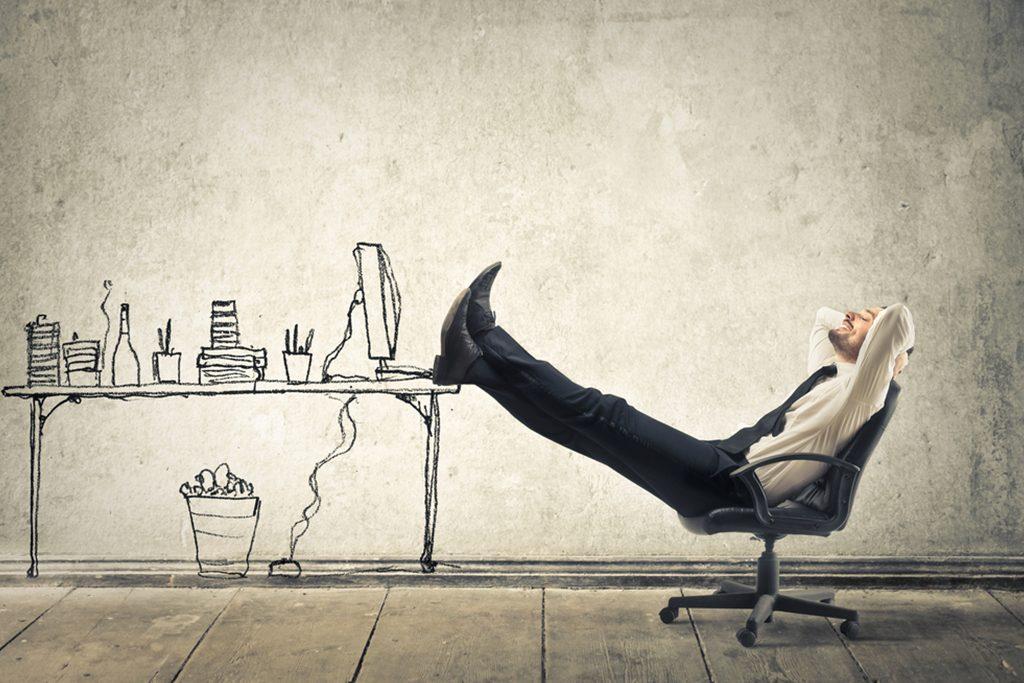 Tips Agar Karyawan Betah Bekerja di Perusahaan Anda (2)