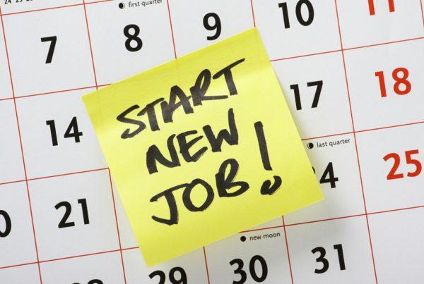 Tips! Perhatikan Sejumlah Hal ini Sebelum Berganti Karir, Memulai Bisnis Sendiri atau Berpindah - ACT Consulting