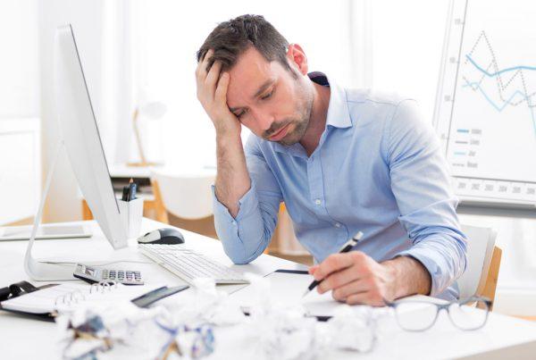Tips Sejumlah Hal Yang Dapat Dilakukan Saat Menghadapi Kejenuhan Bekerja - ACT Consulting