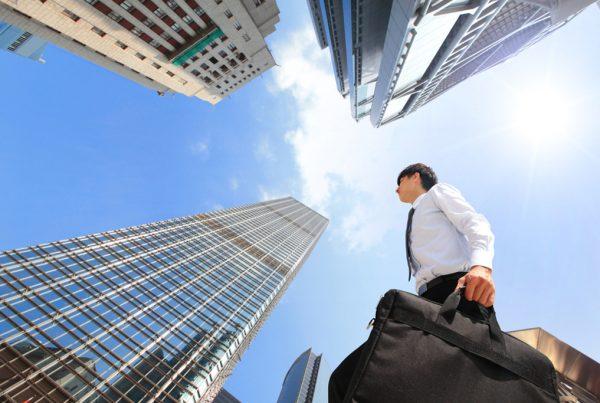Budaya Kerja di Perusahaan China
