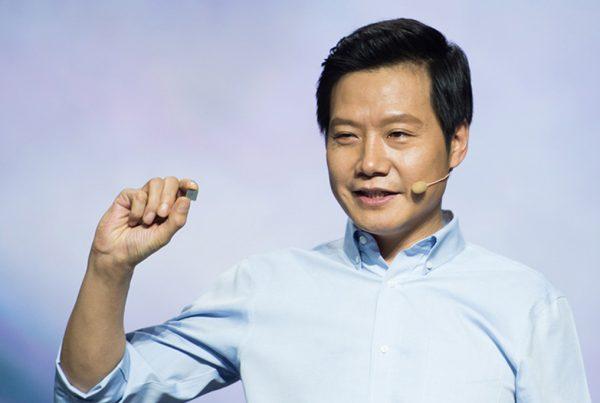 Lei Jun Pebisnis dan Investor Sukses Pendiri Konglomerasi Xiaomi