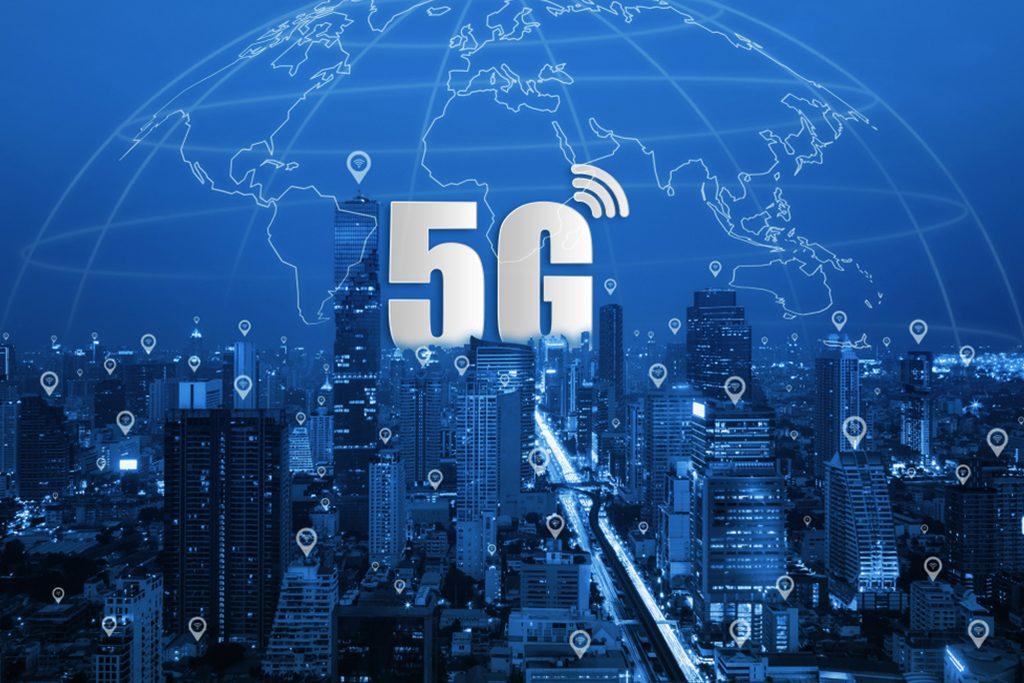 Mengapa Produsen Peralatan Teknologi 5G Dianggap Mengancam Kerahasiaan Intelegensi