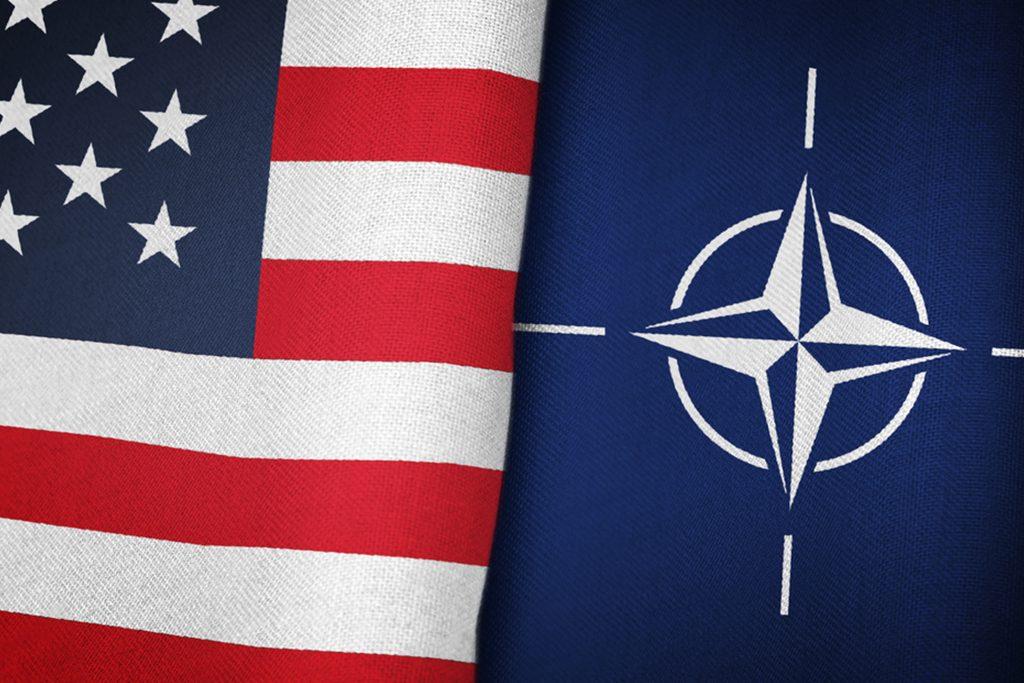 Tengah Kisruh Dengan China, Amerika Mengancam Keluar Dari Aliansi Intelijen NATO - ACT Consulting